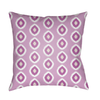 Circles Pillow ~ Lilac - Cece & Me - Home and Gifts