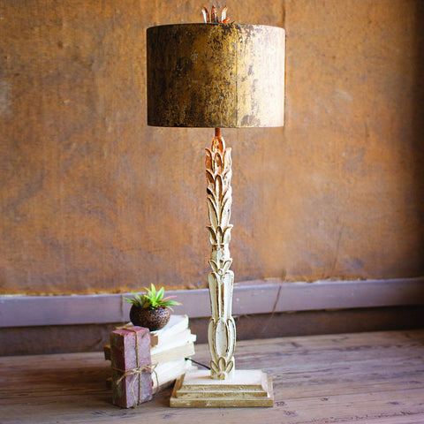 Cogan Table Lamp - Cece & Me - Home and Gifts