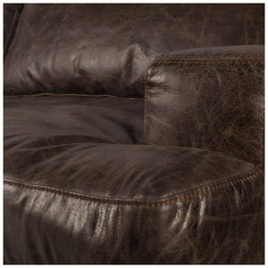 Colburne II Leather Sofa