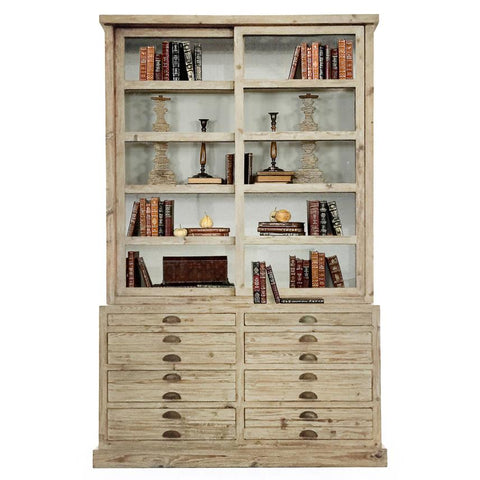 Collector's Display Cabinet - Cece & Me - Home and Gifts