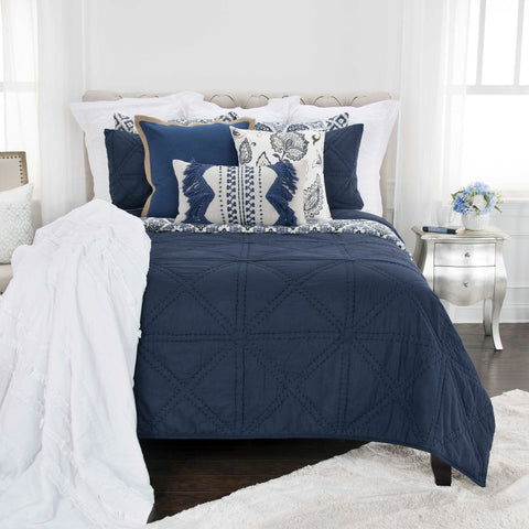 Image of Colton Quilt & Shams - Cece & Me - Home and Gifts