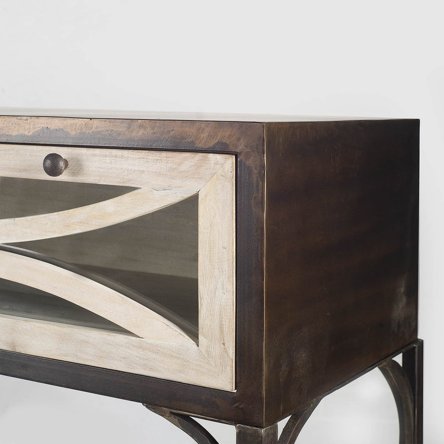 Constance III Console Table - Cece & Me - Home and Gifts