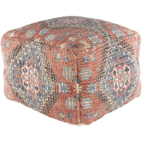 Coventry Pouf I - Cece & Me - Home and Gifts