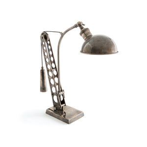 Crane Desk Lamp - Cece & Me - Home and Gifts