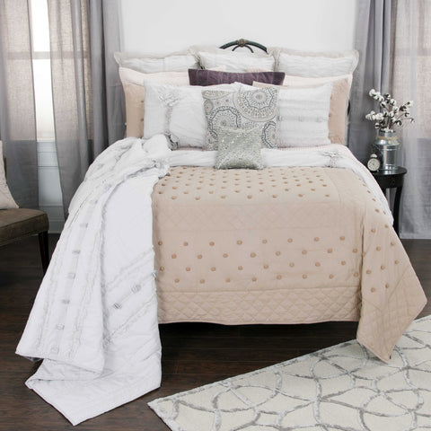 Image of Cromwell Quilt & Shams - Cece & Me - Home and Gifts