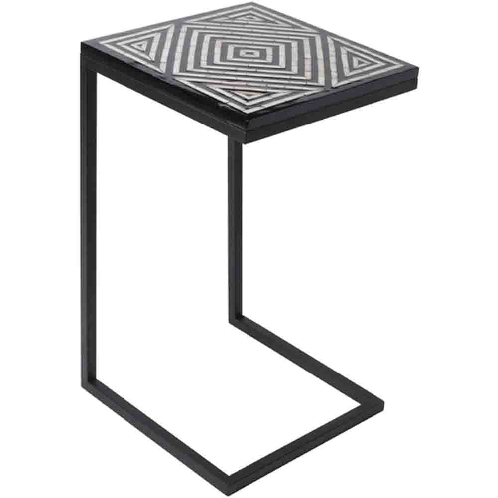 Dunn Accent Table - Cece & Me - Home and Gifts