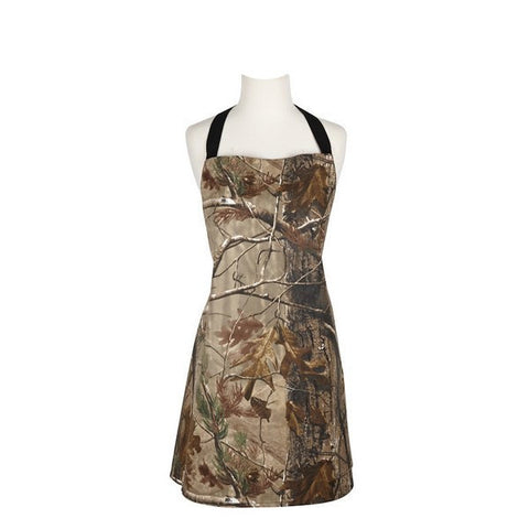 Dad's Camouflage Apron - Cece & Me - Home and Gifts