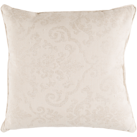 Image of Damara Pillow ~ Khaki - Cece & Me - Home and Gifts