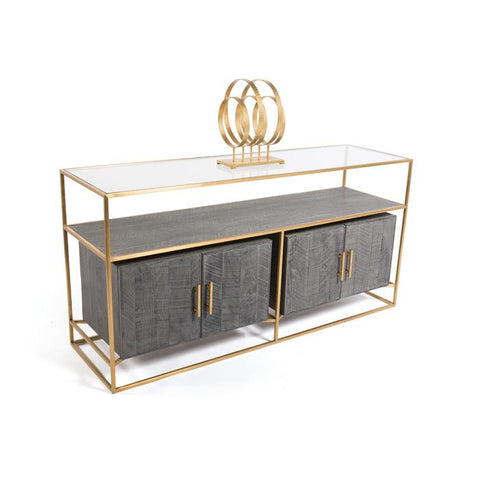 Dax Sideboard - Cece & Me - Home and Gifts