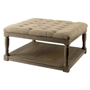 Dempsey Coffee Table - Cece & Me - Home and Gifts