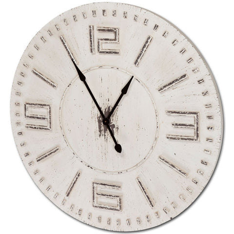 Devonshire Clock - Cece & Me - Home and Gifts