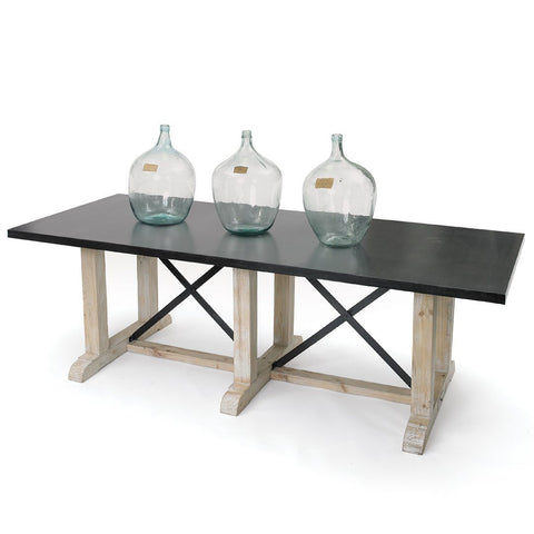 Devonshire Dining Table - Cece & Me - Home and Gifts