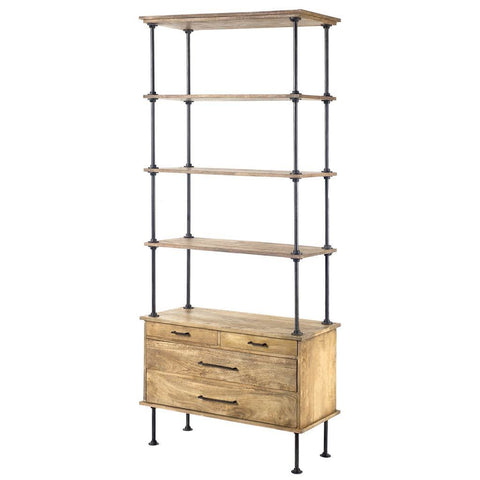 Dinsmore Bookshelf - Cece & Me - Home and Gifts