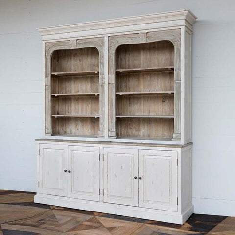 Vilonia Double Cabinet - Cece & Me - Home and Gifts