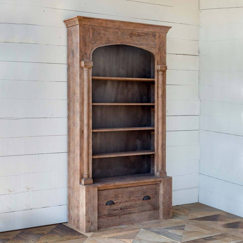 Single Arched Pharmacy Cabinet - Cece & Me - Home and Gifts
