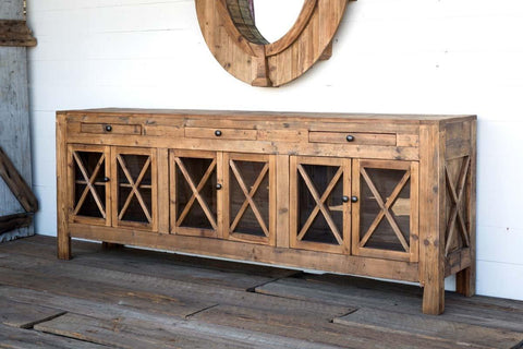 Country Club Sideboard - Cece & Me - Home and Gifts