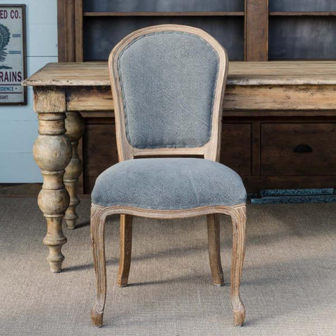 Capital Dining Chair   (Set 0f Four) - Cece & Me - Home and Gifts