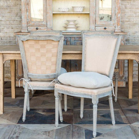 Park Hill Dining Chair - Cece & Me - Home and Gifts