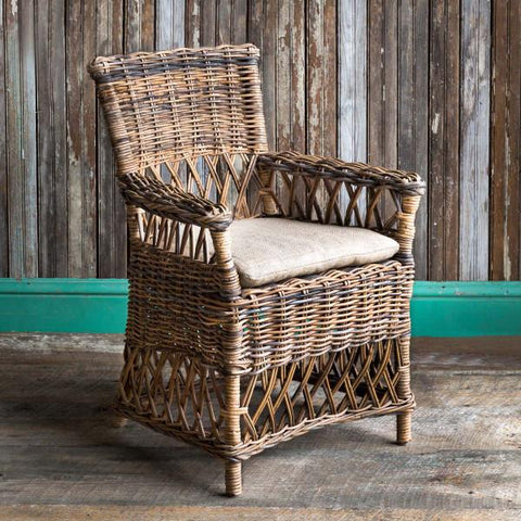 Image of Plantation Chair Set of Two - Cece & Me - Home and Gifts