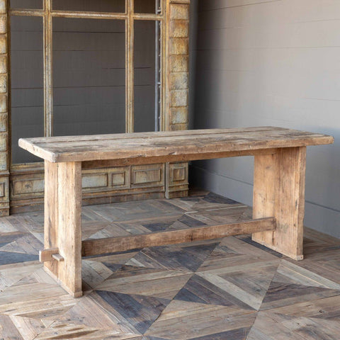 Primitive Prairie Table - Cece & Me - Home and Gifts