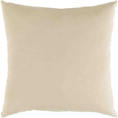 Essien Outdoor Pillow ~ Beige - Cece & Me - Home and Gifts