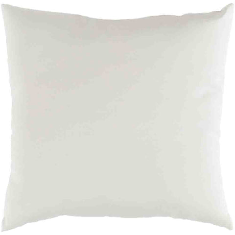 Essien Outdoor Pillow ~ White - Cece & Me - Home and Gifts