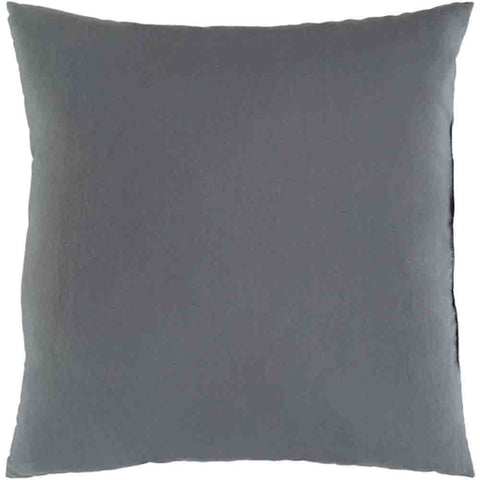 Essien Outdoor Pillow ~ Grey - Cece & Me - Home and Gifts
