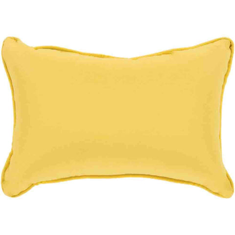 Image of Essien Outdoor Pillow ~ Saffron - Cece & Me - Home and Gifts