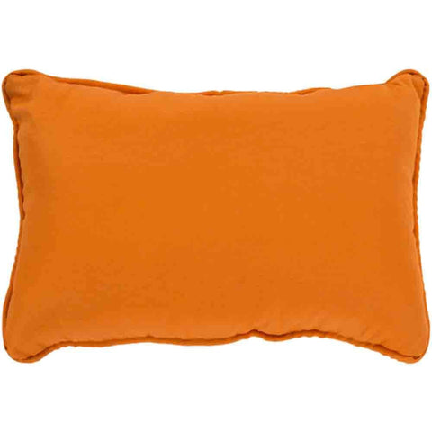 Essien Outdoor Pillow ~ Bright Orange - Cece & Me - Home and Gifts