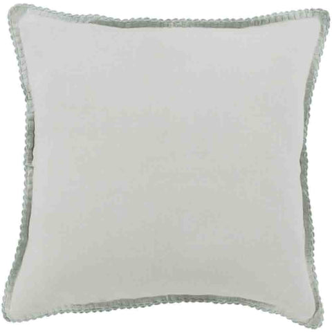 Image of Evelyn Linen Duvet ~ Ice Blue - Cece & Me - Home and Gifts