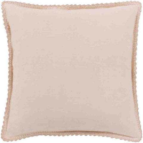 Image of Evelyn Linen Duvet ~ Peach - Cece & Me - Home and Gifts