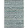 Eagean Rug ~ Aqua - Cece & Me - Home and Gifts