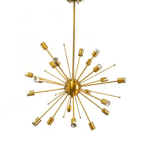 Edisonna II Chandelier - Cece & Me - Home and Gifts