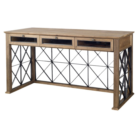 Eldorado Desk - Cece & Me - Home and Gifts