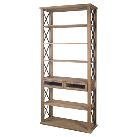 Image of Eldorado Shelving Unit - Cece & Me - Home and Gifts