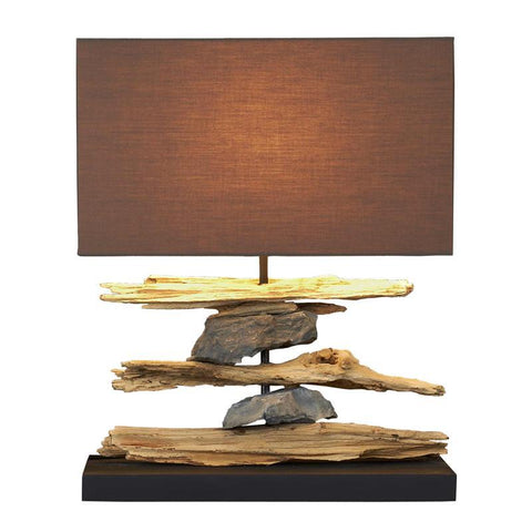 Element Table Lamp - Cece & Me - Home and Gifts