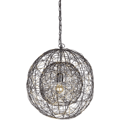 Emory Pendant Light II - Cece & Me - Home and Gifts