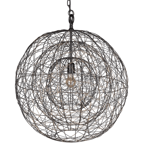 Emory Pendant Light - Cece & Me - Home and Gifts