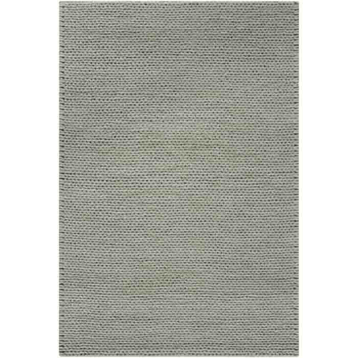 Fargo Rug ~ Medium Gray - Cece & Me - Home and Gifts