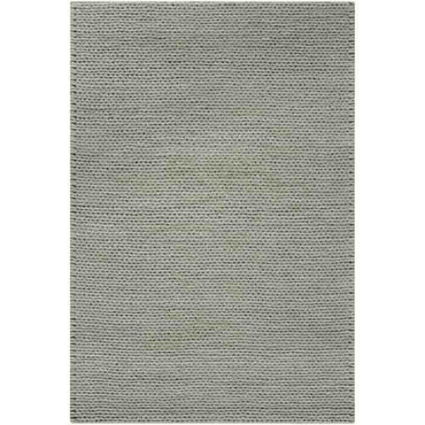 Image of Fargo Rug ~ Medium Gray - Cece & Me - Home and Gifts