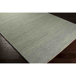 Fargo Rug ~ Medium Gray