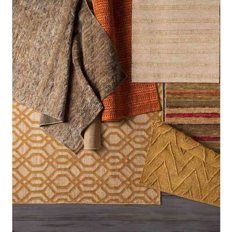 Image of Fiji Wool & Jute Rug - Cece & Me - Home and Gifts