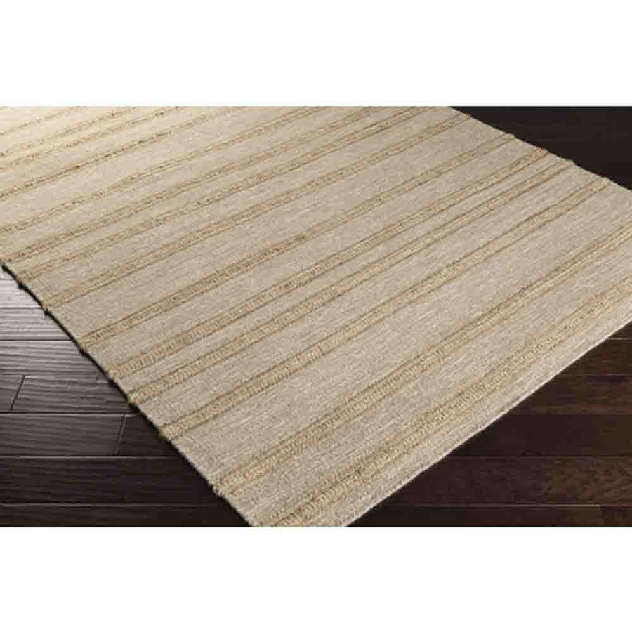 Fiji Wool & Jute Rug - Cece & Me - Home and Gifts