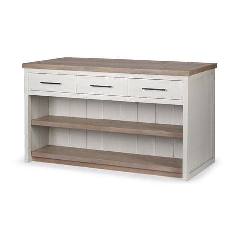 Fairview II Kitchen Island - Cece & Me - Home and Gifts