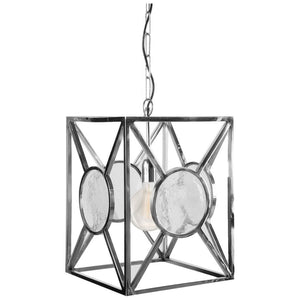 Fernfill Chandelier - Cece & Me - Home and Gifts
