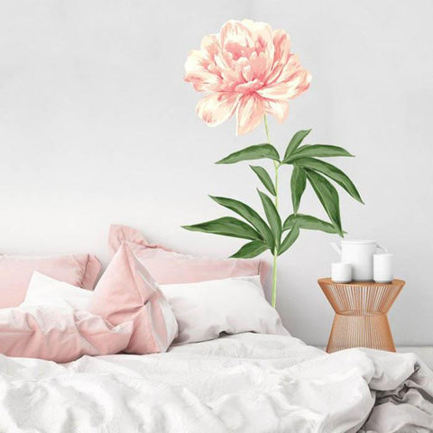 Floral Wall Decal Cut-Outs ~ Peony - Cece & Me - Home and Gifts
