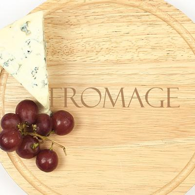 Fromage Gourmet 5pc. Cheese Board Set w/ Utensils - Cece & Me - Home and Gifts