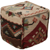 Frontier Pouf II - Cece & Me - Home and Gifts