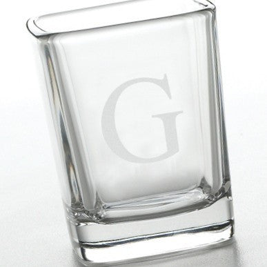 Aris Engraved Shot Glass - Cece & Me - Home and Gifts