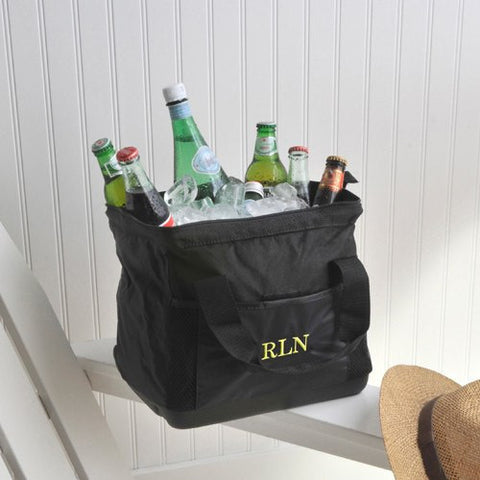 Image of Wide-Mouth Cooler Bag - Cece & Me - Home and Gifts